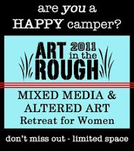 Art in the Rough 2011