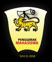 PENGGERAK MAHASISWA