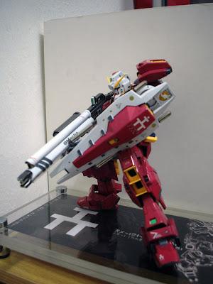 1/144  RX-121-1 Gundam TR-1 [Hazel Costum] IMG_0010