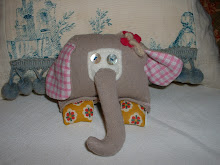 'Raggy Elephant'