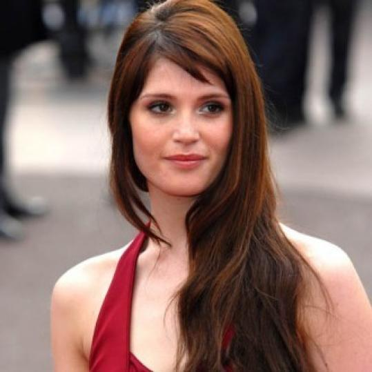 Pictures of Gemma Arterton: