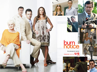 Burn Notice Season 4 Episode 1 'Friends and Enemies' Preview
