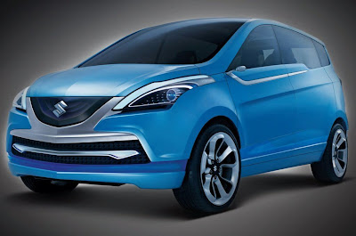 Maruti Suzuki R3 will be launched in Mid 2011