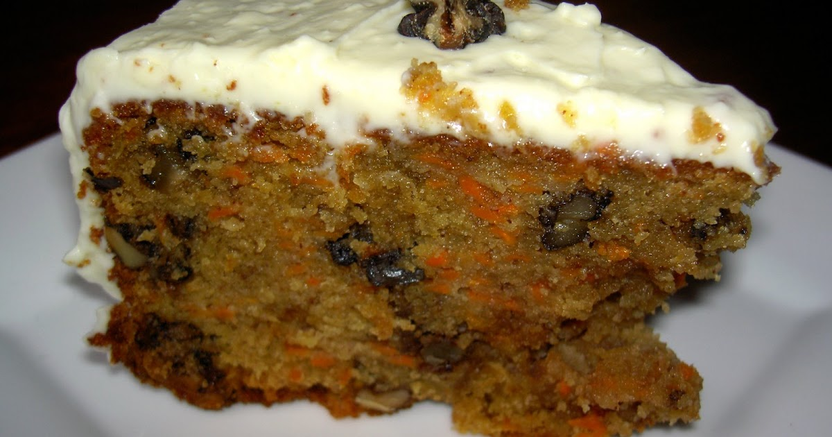 Vicious Ange: Carrot Cake with Lime Mascarpone Icing