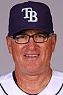 Manager Joe Maddon