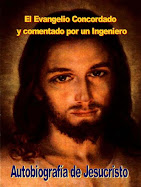 Autobiografa de Jesucristo y comentarios