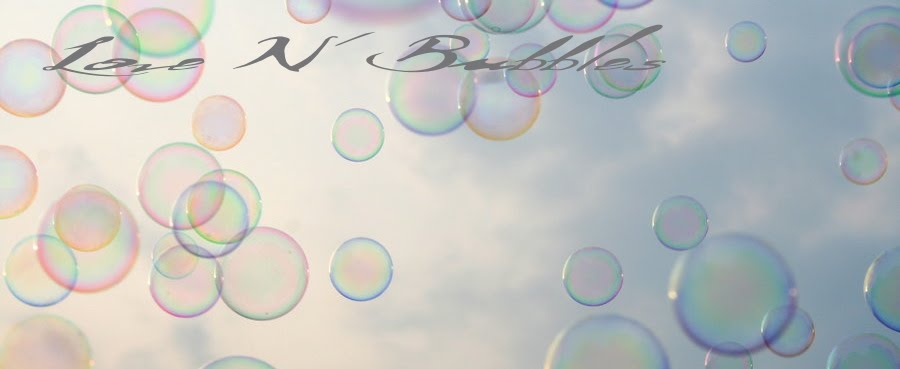 Love n' Bubbles