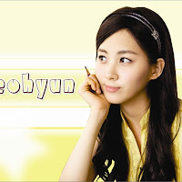 Photo Seohyun SNSD Wallpaper