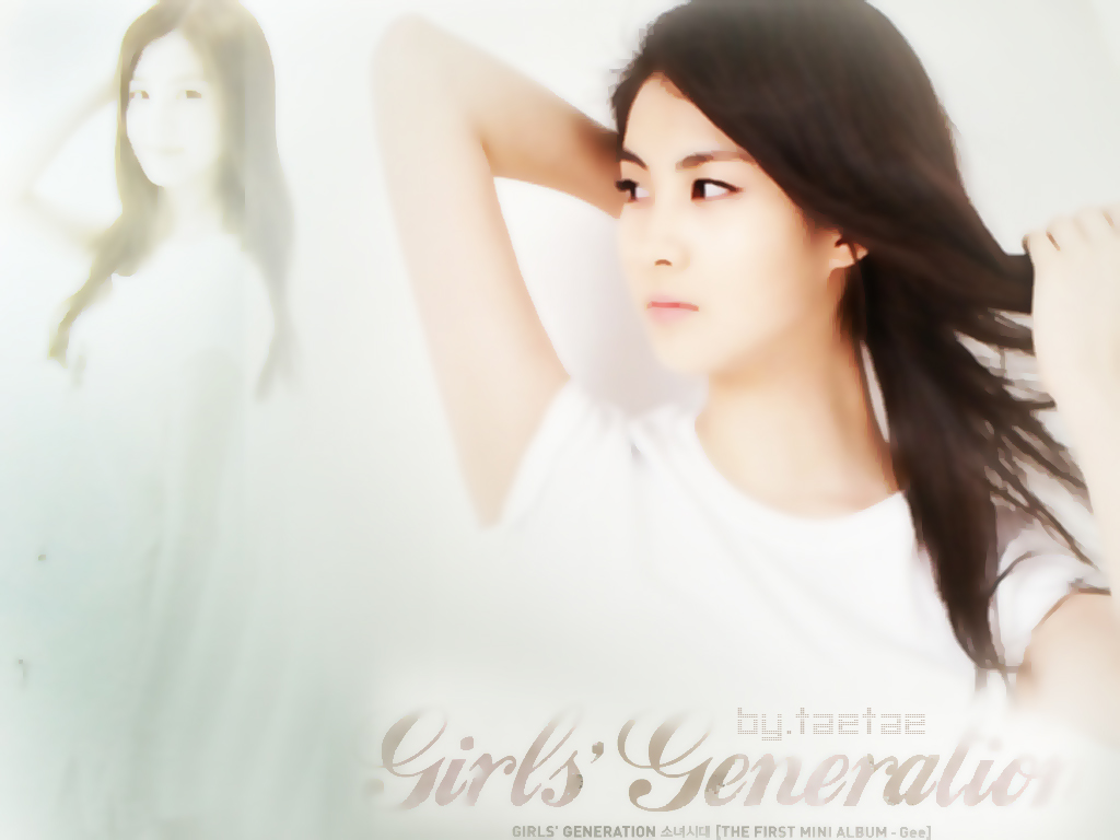 Seohyun Wallpaper | SNSD Wallpaper Desktop Gallery