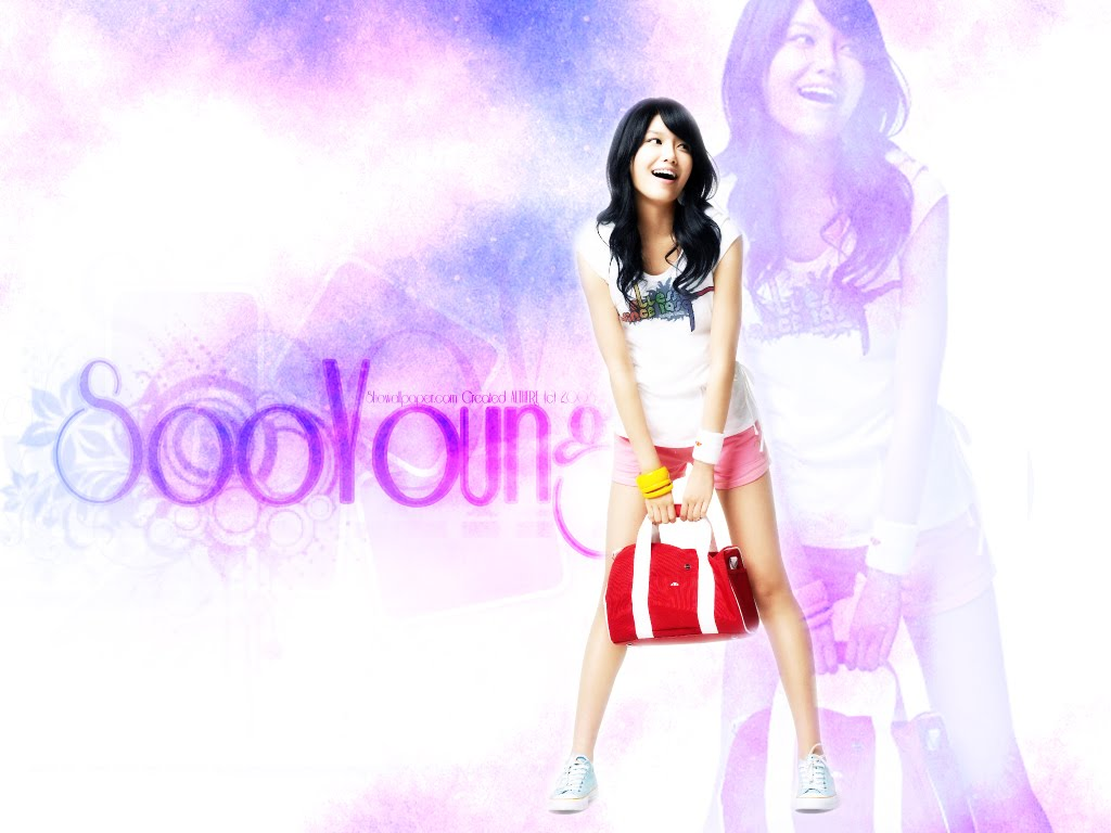SooYoung Wallpaper | SNSD Wallpaper Desktop Gallery