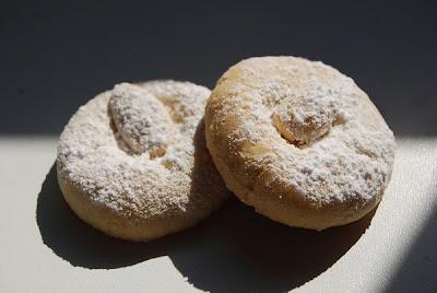 Biscuits de mariage mexicains de martha stewart pralinette en vadrouille - Boulette papier mariage ...
