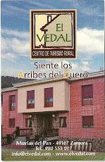 EL VEDAL, LA TOMASITA