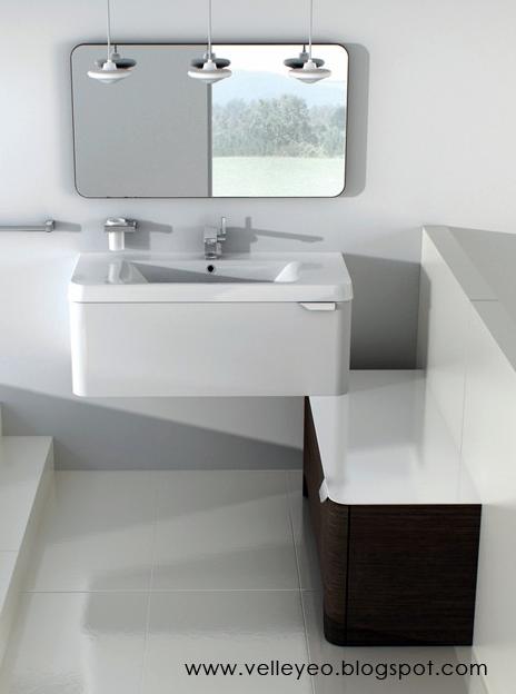 Butterpaperstudio stirling hdb terrace 177 bathroom - Bathroom cabinets singapore ...