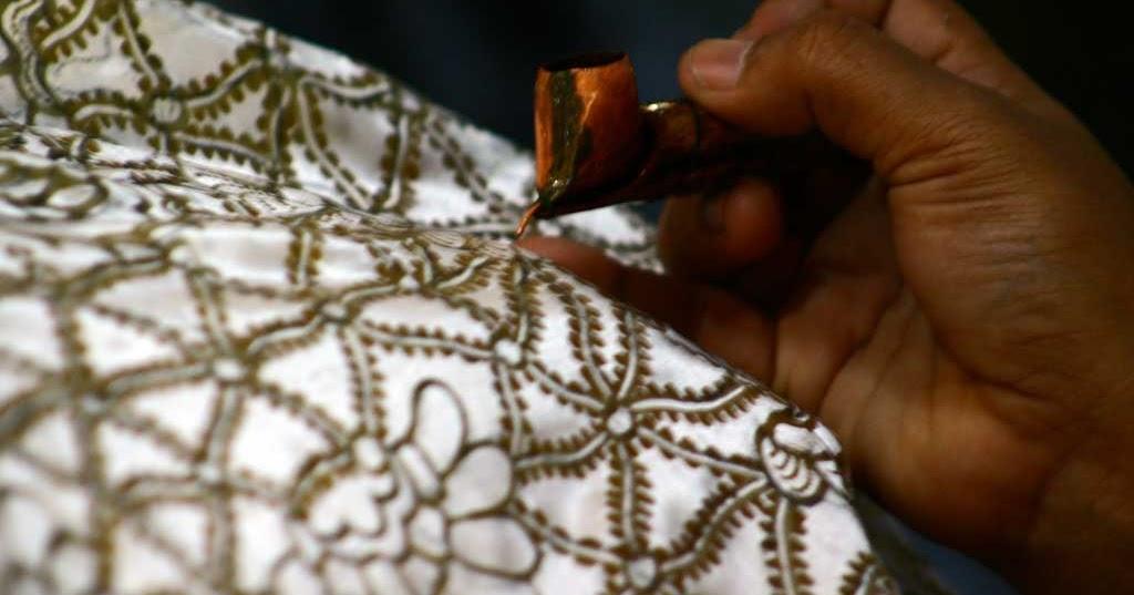 Cara Membuat Batik ~ GANTARE EZZAR