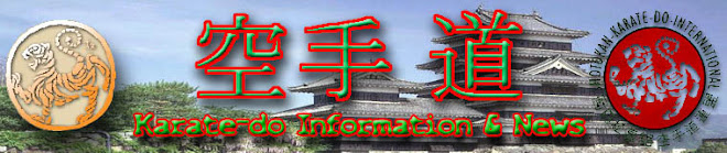 Karate Information & News