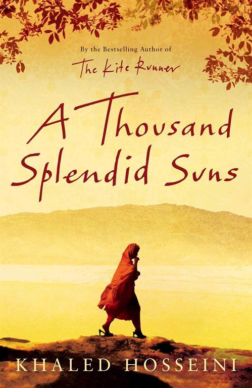 book report a thousand splendid suns