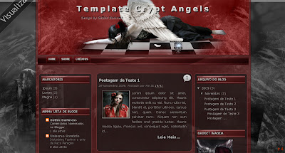 Crypt Angels