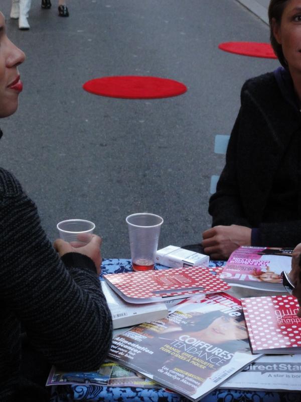 21eme Tapis Rouge A Lyon Bulles De Mode
