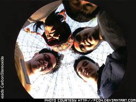 Eraserheads Reunion Concert 2008