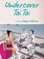 Asian Chic - Undercover Tai Tai by Maya Calica