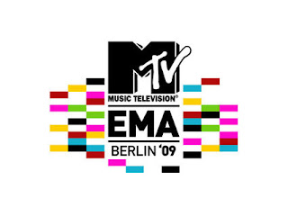Watch 2009 MTV Europe Music Awards Live