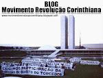 Blog Movimento Revolução Corinthiana
