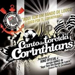 Corinthians Músicas do Corinthians