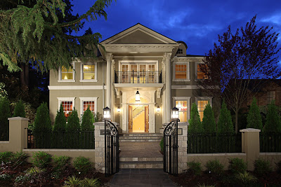 Madison park blogger new meaning for the term spec house for What does spec home mean