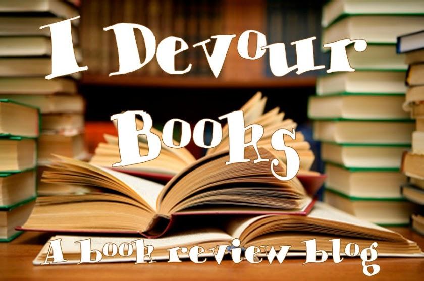 I Devour Books