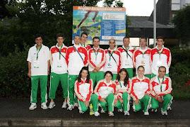 europeu atletismo montanha