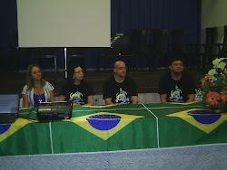 4ª Reunião - EEM Liceu do Ceará