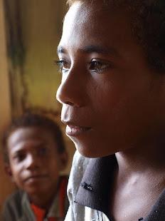 Wajah Papua