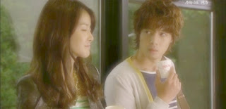 Sinopsis Naughty Kiss Episode 8