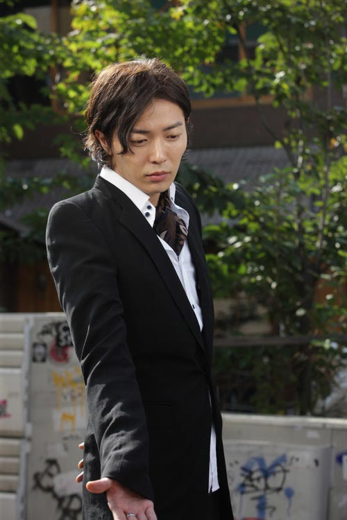 Jae-wook Kim - Photo Colection