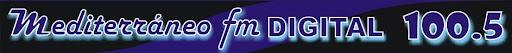 MEDITERRANEO FM DIGITAL 100.5