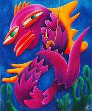 ... los peces ...