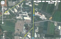 【Google Maps 空照衛星地圖】
