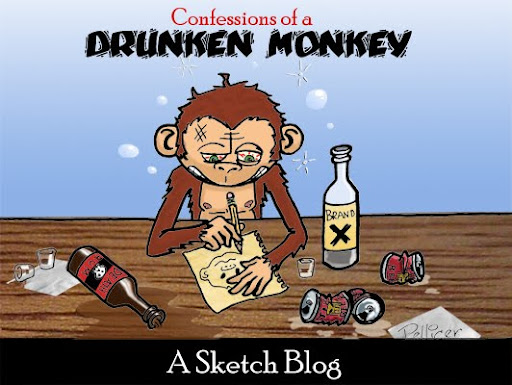 Confessions of a Drunken Monkey