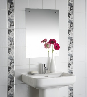 Bathroom on And Decor  Tiles Are The Foundation Stone For Your Stylish Bathroom