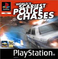 Super Compactado World's Scariest Police Chases PS1