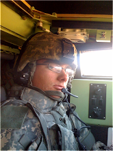 PFC Kyzer, Jacob L. MP US ARMY