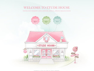 Etude House in Singapore