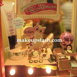 Etude House in Singapore: Plaza Singapura Store