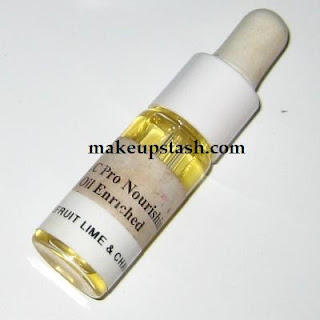 MAC Pro Nourishing Oil Enriched