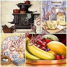 Album Graficos de Cocina