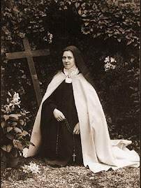 St. Therese -The little Flower