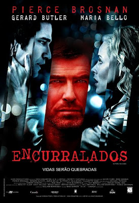Download Baixar Filme Encurralados   Dublado