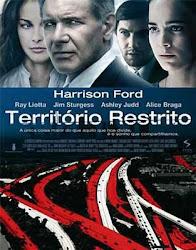 Baixar Filme Território Restrito (Dublado)