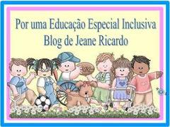 BLOG EDUCAÇÃO INCLUSIVA