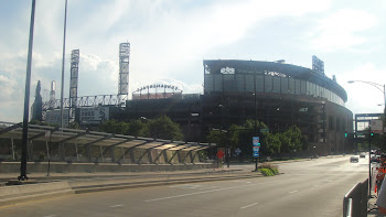 Estádio do White Sox
